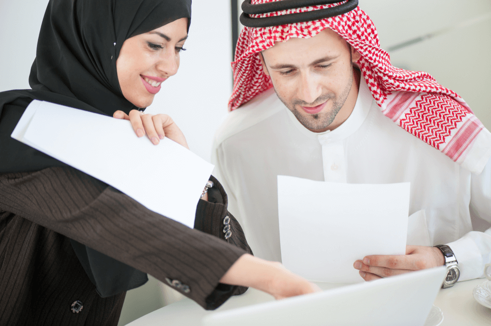 What is the steps of company registration in Dubai