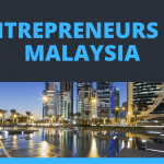 Established Innovators and Entrepreneurs in Malaysia