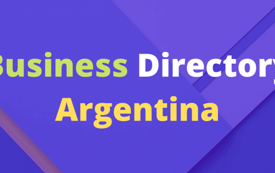 Business Directory in Argentina
